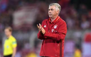 Ancelotti delighted as Bayern demolish Carl Zeiss Jena