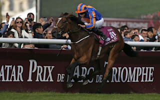 O'Brien hails Found ahead of Champions Day