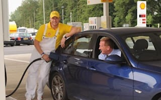 Shell fuel adverts banned for telling porkies