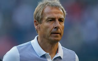 Defiant Klinsmann: I'm not afraid of sack