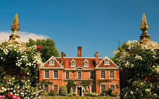 Hotel review: Lainston House Hotel, Winchester, Hampshire