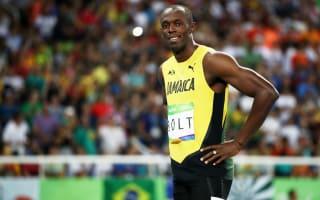 Rio 2016: Gatlin is slowing down - Bolt