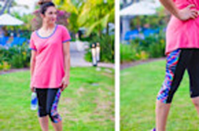 Popular Clothing Brand Flooded With Complaints About Leggings