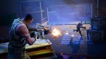 'Fortnite Battle Royale' prepara su llegada a móviles y tablets