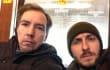 sanft und sorgfältig: Jan Böhmermann und Olli Schulz machen jetzt Radio auf Spotify
