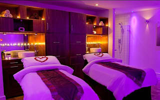 Ten delectably affordable spas in the UK