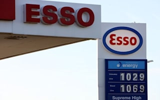 Esso garage won't sell lager to 58-year-old