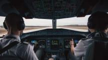 Un fallo informático permite que demasiados pilotos de American Airlines se tomen vacaciones al mismo tiempo y se lía parda