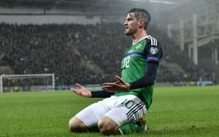 Lafferty: We'd sweat blood for Michael O'Neill
