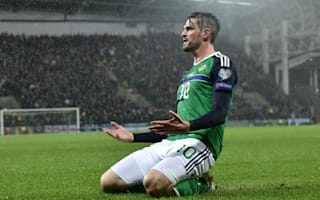 Lafferty: We'd sweat blood for Michael O'Neill