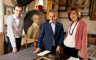 £3,000 payout for painting worth £250,000