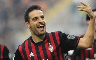 AC Milan 1 Pescara 0: Bonaventura strike sees Milan bounce back