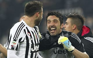 Buffon and Barzagli sign new Juventus contracts
