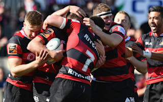 Canterbury steamroller Hawke's Bay, Waikato hold off Auckland