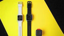 Los nuevos Pebble 2 y Time 2 llegan con nuevo software y ritmo (cardíaco)