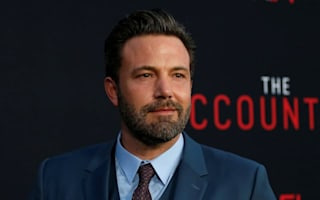Ben Affleck's kids played with royal tots George and Charlotte - and he didn't even know who they were
