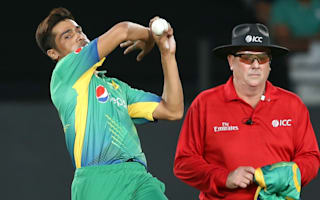 Amir returns as Pakistan beat New Zealand