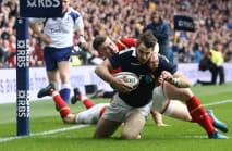 Scotland end Wales woes to enhance Six Nations hopes