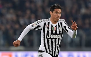 Hernanes: Juventus have proven to be a major European force