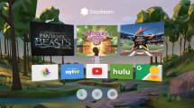 La aplicación oficial de Daydream ya está disponible para descargar