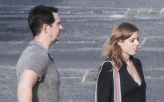 Princess Beatrice holidays in St Barts with Jimmy Carr and the Redknapps