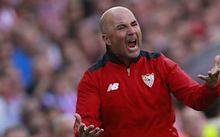 I don't know what teams are left! - Sampaoli exasperated with persistent rumours