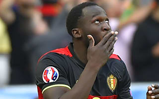 Lukaku: Belgium back to their harmonious best