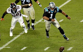 Panthers support Cam Newton, accept fumble explanation