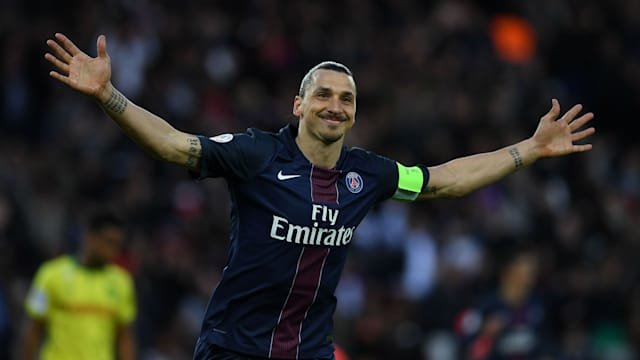 Jay-Jay Okocha Believes There Is Life After Zlatan Ibrahimovic For PSG