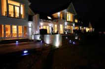 Kingsley Lodge
