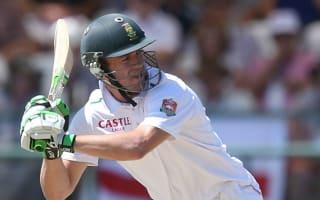 De Villiers relishing chance to lead Proteas