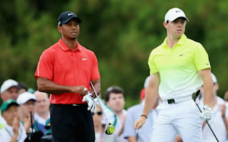 McIlroy yearns for Masters glory and Woods return