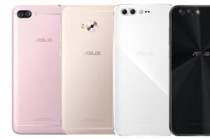 ASUS presenta en sociedad su nueva familia ZenFone 4: hay de todo y para todos