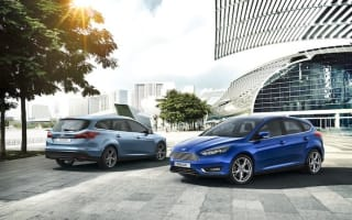 Refreshed Ford Focus to cost from £13,995