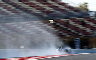 Barrichello: We will see accidents