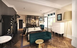 Britain's exciting new hotel openings 2017