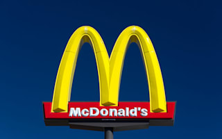 McDonald's apologises for bereavement ad