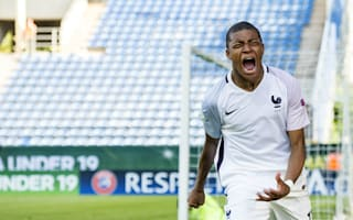 Mbappe will definitely make France debut, confirms Deschamps