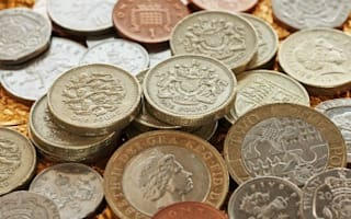 Holidaymakers hit by weak pound