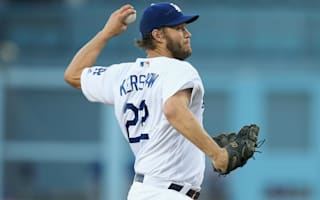 Dodgers' Kershaw faces possible surgery, manager Roberts says