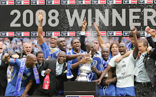 Portsmouth v AFC Bournemouth: Distin relishing Fratton Park return