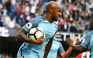 'Forgotten man' Delph wants to stay at Man City