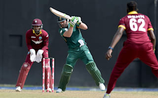 De Villiers disappointed with batting display