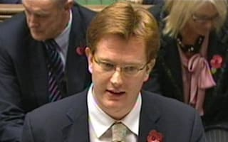 Minister defends 50p tax. Is it here to stay?