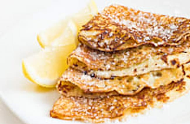 It's Shrove Tuesday, so get flipping with these easy pancake recipes