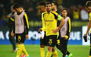 I feel like an animal - Sokratis hits out at UEFA's treatment of Dortmund