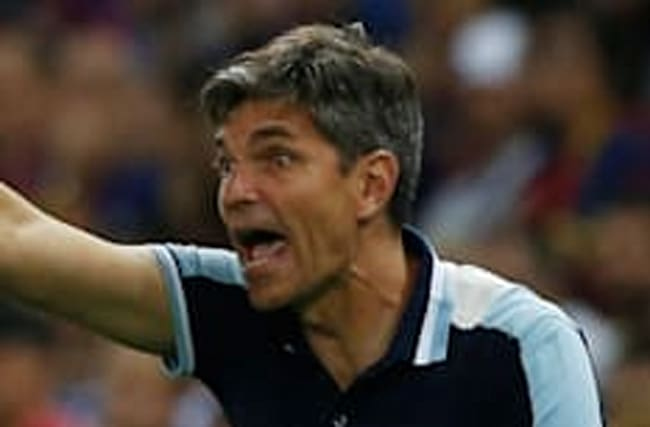 Southampton appoint Mauricio Pellegrino as manager