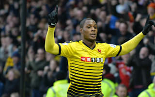Nigeria v Egypt: Ighalo out to stop Pharaohs