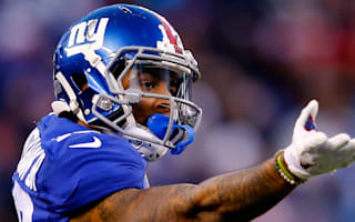 Odell Beckham Jr. suspension upheld&#x3B; Giants WR to miss Vikings game