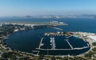 IOC: Plain sailing in Rio despite ramp collapse